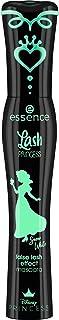 essence | Disney Princess Collection | Lash Princess Snow White False Lash Effect Mascara | Cruelty Free (Pack of 1 - Disney Princess Collection)
