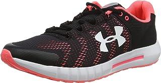 Under Armour Micro G Pursuit Sokak koşu ayakkabısı. Kadın