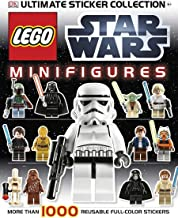 Best lego sticker books star wars Reviews