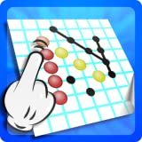 Risti Link Dots And Lines Free puzzle
