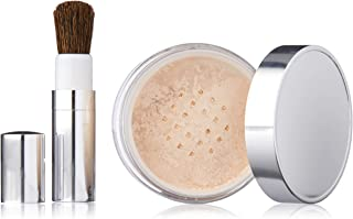 Clinique Blended Face Powder and Brush, 08 Transparency Neutral, 35g