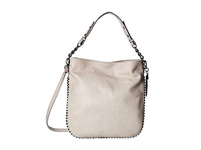 Jessica Simpson Camile Convertible Hobo (Quartz) Hobo Handbags