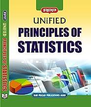 Unified Principles of Statistics B.Com IInd Year