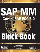 SAP MM (Covers SAP ECC 6.0) Black Book