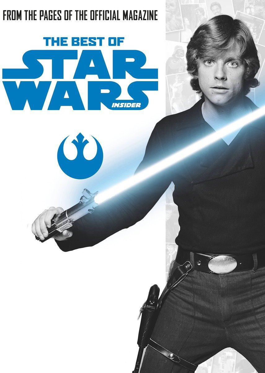 Download The Best Of Star Wars Insider: Volume 1 