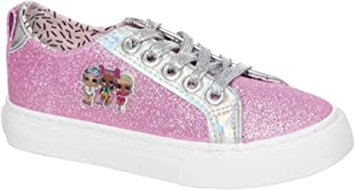 L.O.L. Surprise! Fashion Sneakers (Pink Glitter