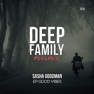 Good Vibes EP