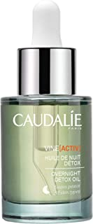 Caudalie Vine[activ] Overnight Detox Oil, 30 ml