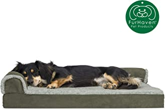 Best 3 sided dog bed Reviews