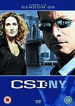 CSI: New York - Complete Season 5