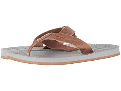 Havaianas Urban Special Flip-Flops (Steel Grey) Men