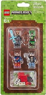 レゴ(LEGO)マインクラフト スキンパック ミニフィギュアセット 853609 [並行輸入品]