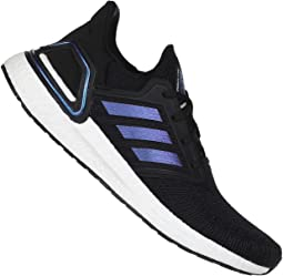 Core Black/Boost Blue Violet Metallic/Footwear White