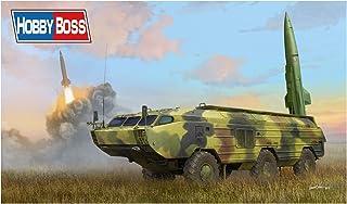 ホビーボス 1/35 ファイティングヴィークルシリーズ ロシア軍 9K79トーチカ (SS-21スカラベ) 中距離弾道ミサイル プラモデル 85509