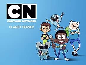 Cartoon Network: Planet Power Season 1