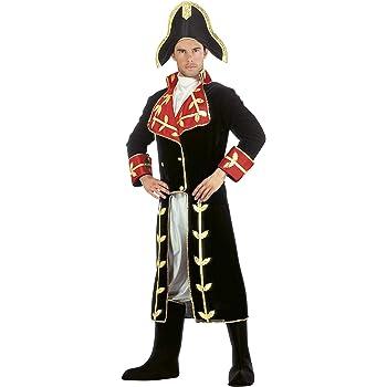 WIDMANN Sancto - Disfraz de soldado del ejército militar para ...