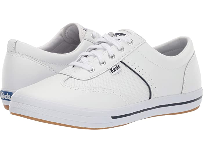 Keds Courty Leather   Zappos.com
