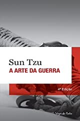 A arte da guerra: Edição de Bolso (Vozes de Bolso) eBook Kindle