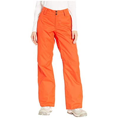 The North Face Sally Pants (Valencia Orange) Women