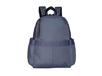 adidas VFA Backpack (Tech Ink Grey) Backpack Bags
