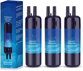 Pure Refrigerator Water Filter For FILTER 1 Kenmore 9081 Compatible with 9930 46-9930 Kenmore 469081 Water Filter for Kenmore 9930 Water Filter(3 Packs)