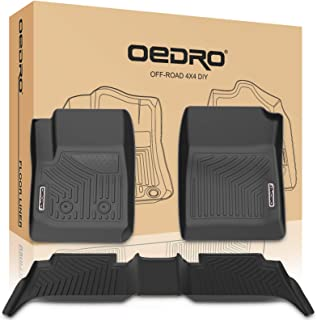 Best chevy colorado mats Reviews