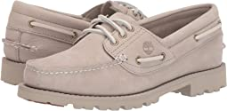 Light Taupe Nubuck