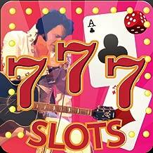 Elvis Christmas SLots : Casino Royale