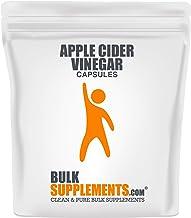 Apple Cider Vinegar (300 Capsules)