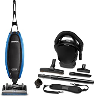 Oreck LW100 Magnesium SP Bundle with Oreck CC1600 Handheld Vacuum