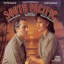 South Pacific 1986 London Studio Cast