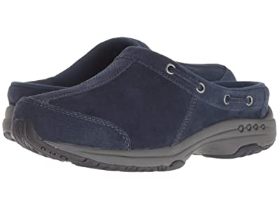 Easy Spirit Travelport 26 (Dress Blue) Women