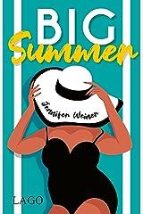 Big Summer (German Edition) Kindle Edition