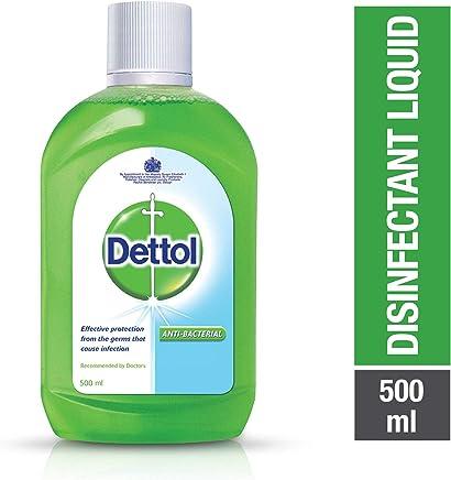 Dettol Personal Care Antiseptic Liquid 500 ml