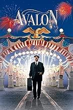 Best avalon movie 1990 Reviews