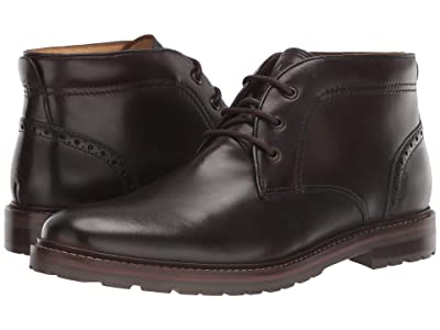 Florsheim Fenway Chukka Boot (Brown Chocolate) Men