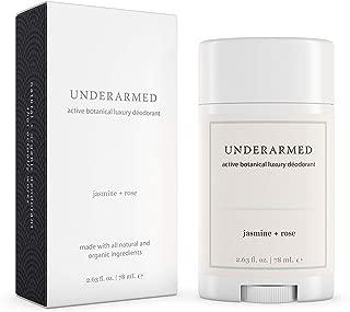 lush deodorant