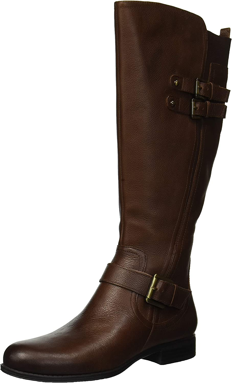 Naturalizer Women's Max 82% OFF Jessie Knee High Mail order Boot