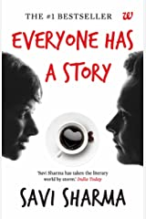 Everyone has a story Kindle Edition