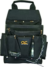 Custom LeatherCraft profesyonel elektrikli alet kemeri, 5505