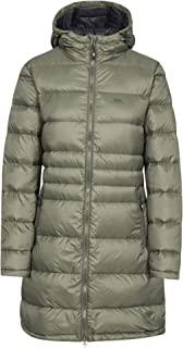 Marge Hooded Warm Womens Down Jacket Winter Long Ladies Parka Coat