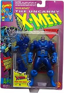 toy biz apocalypse