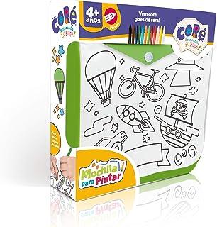 Mochila para Pintar Toyster Brinquedos