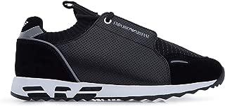 Emporio Armani Ayakkabı ERKEK AYAKKABI S X4X241 XL691 C437