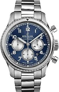Best breitling chronograph chronometer Reviews