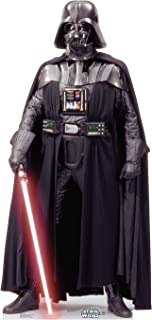 Advanced Graphics Darth Vader Life Size Cardboard Cutout Standup - Star Wars Classics (IV - VI)