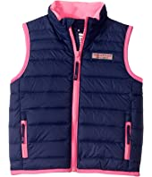 Mountain Weekend Vest (Toddler/Little Kids/Big Kids)