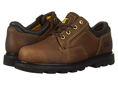 Caterpillar Ridgemont 2.0 (Oak) Men