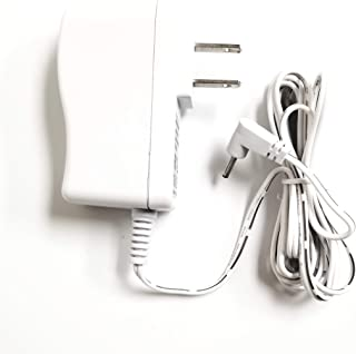 Power adapter charger BARREL PLUG for Vtech Safe & Sound PARENT UNIT ONLY of a Baby Monitor system VM321 VM333 VM321-2 ships from the USA By Shira TM