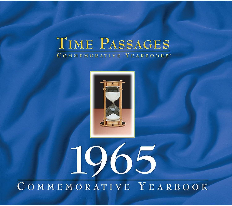 1965 Time Passages Jahrbuch B00S02NQSI   Einfach zu spielen, freies Leben
